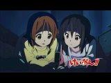 K-ON!/ Клуб лёгкой музыки: 2 сезон 5 серия - Ancord